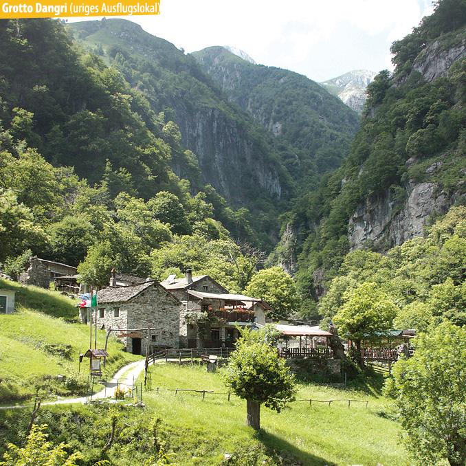 Bild zeigt Crotto Dangri