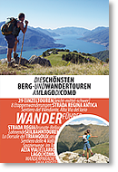 Wanderführer - Comer See